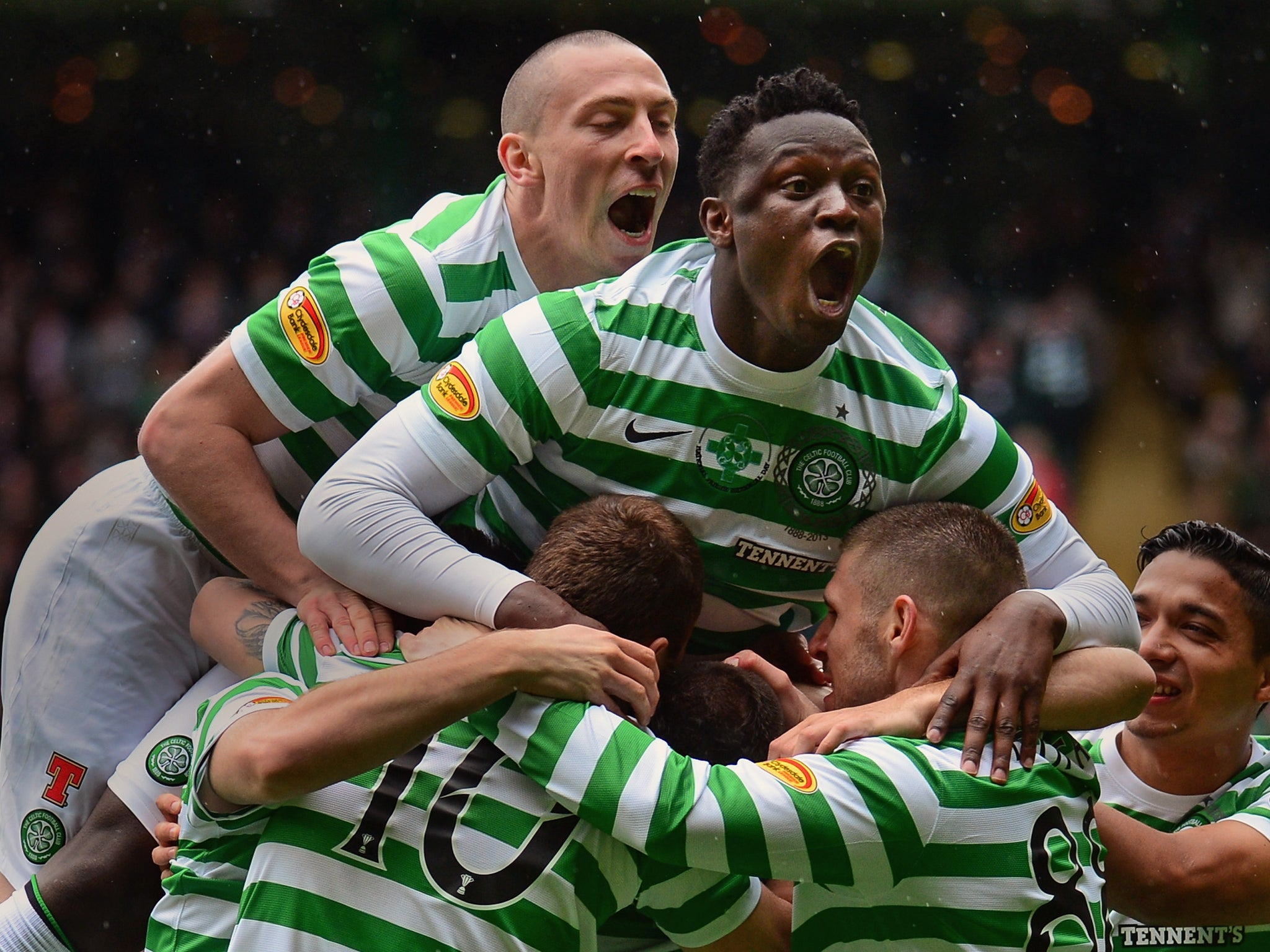 Transfer latest Southampton confirm signing of Celtic midfielder
