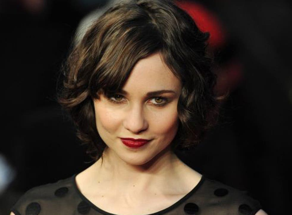 Proving her worth to Hollywood: Tuppence Middleton