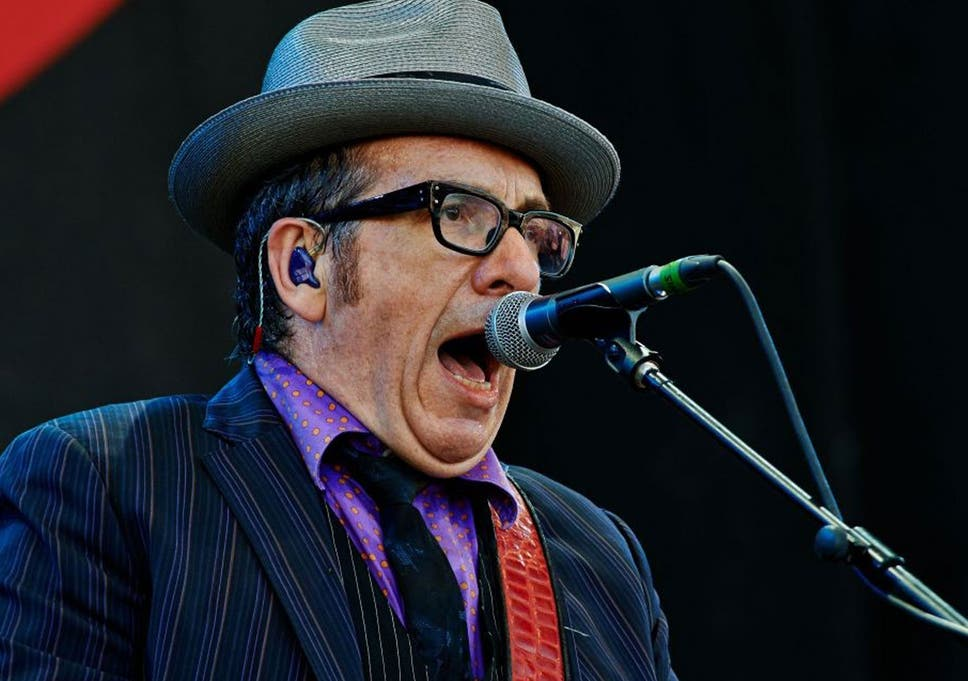 Tramp The Dirt Down: Elvis Costello defends decision to