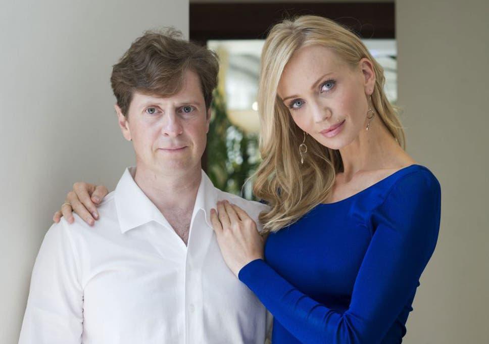 Yury luzhkov wife sexual dysfunction
