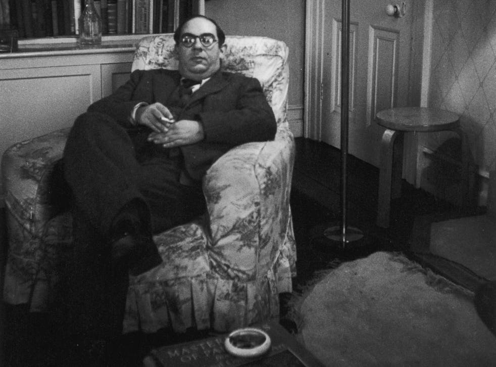 A man alone: Isaiah Berlin's letters remind us how an academic can intervene on a wider cultural stage