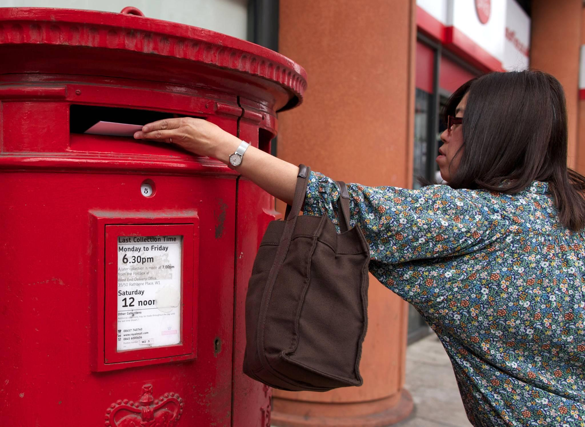Royal Mail privatisation: the Pros and Cons | The Independentindependent_brand_ident_LOGOUntitled