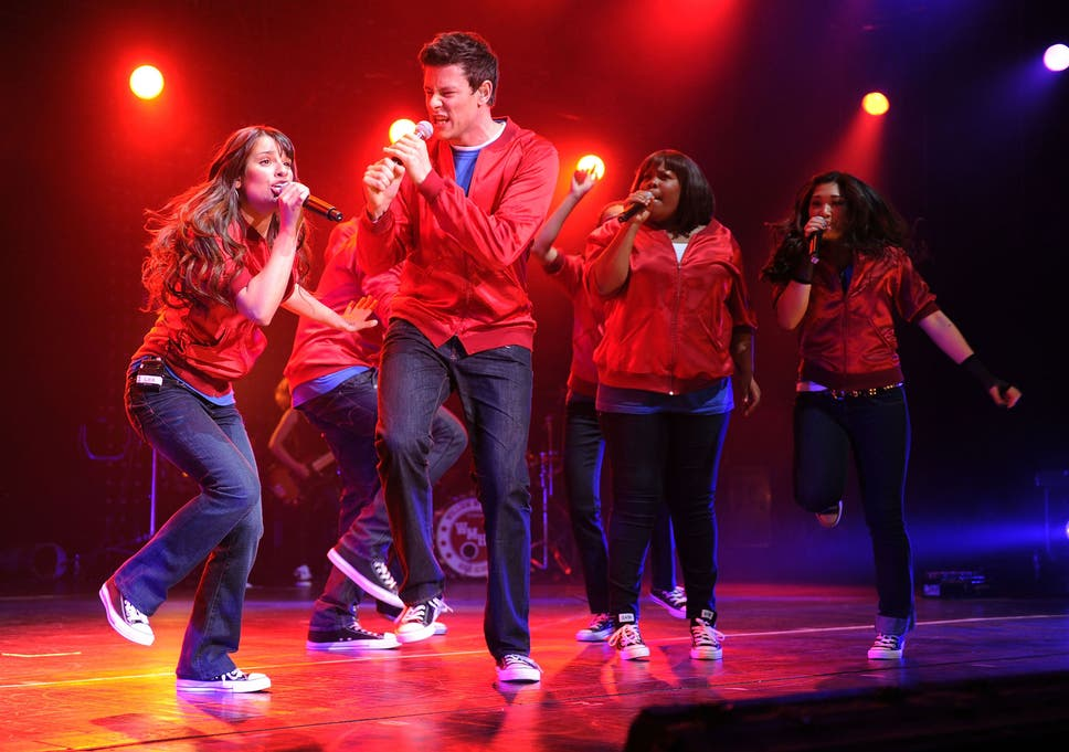 fb0f29d70ed Glee season 6 finale: From Rachel to Mr Schue, the best and worst ...