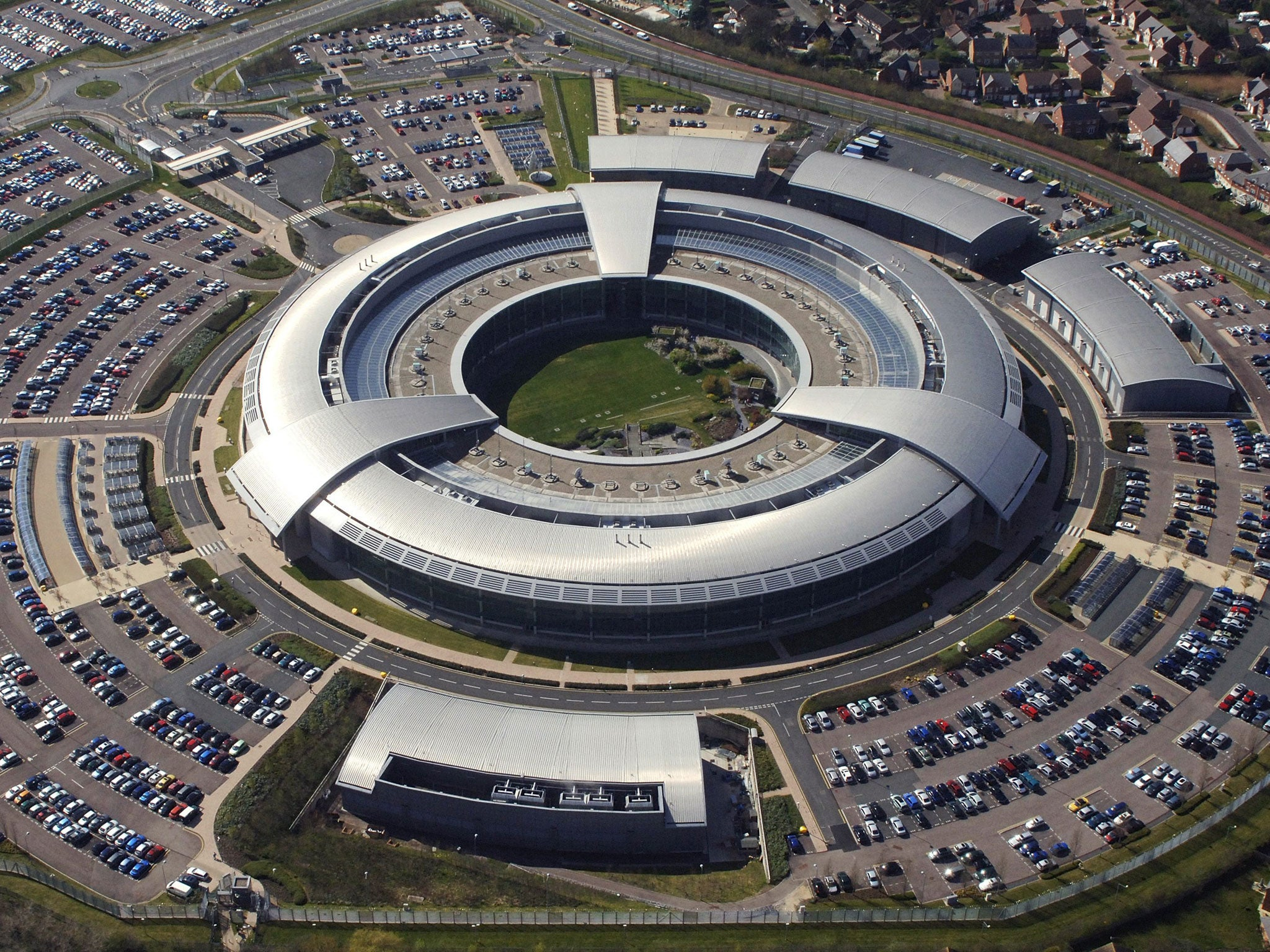 GCHQ spying programme: Spy watchdog 'is understaffed and totally ineffective'