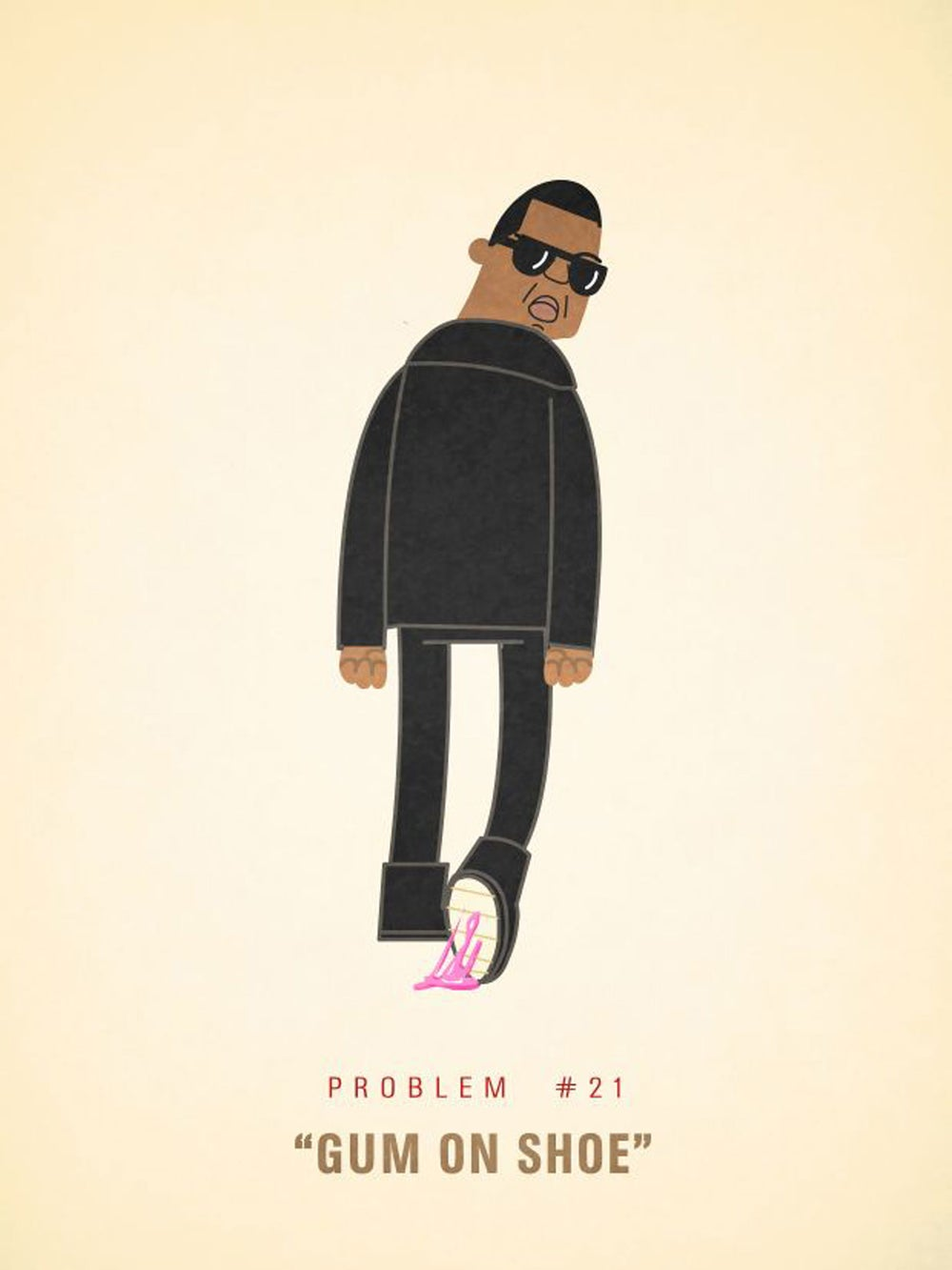 Jay Zs 99 Problems Now Include Tumblr Cartoons And Six Hour Rap