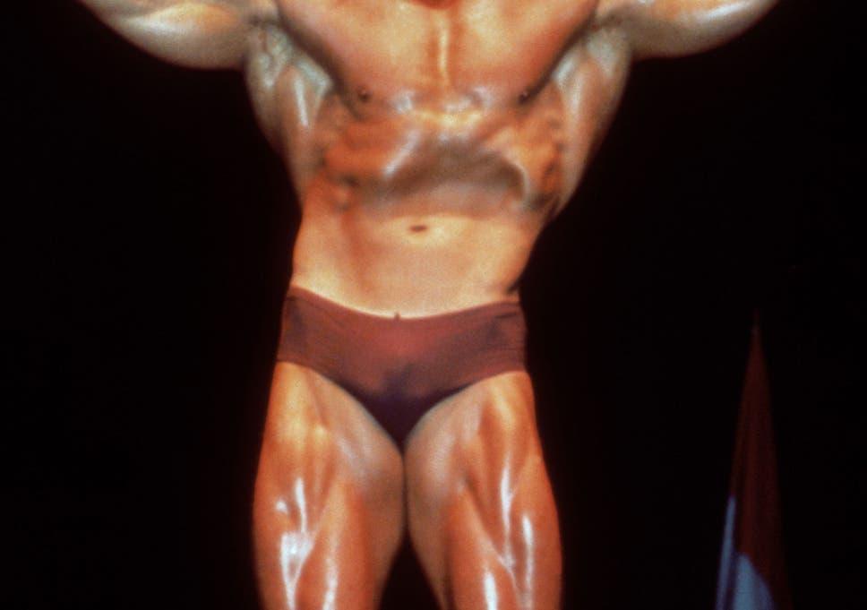 The Moderator: Arnold Schwarzenegger weighs in on cardio
