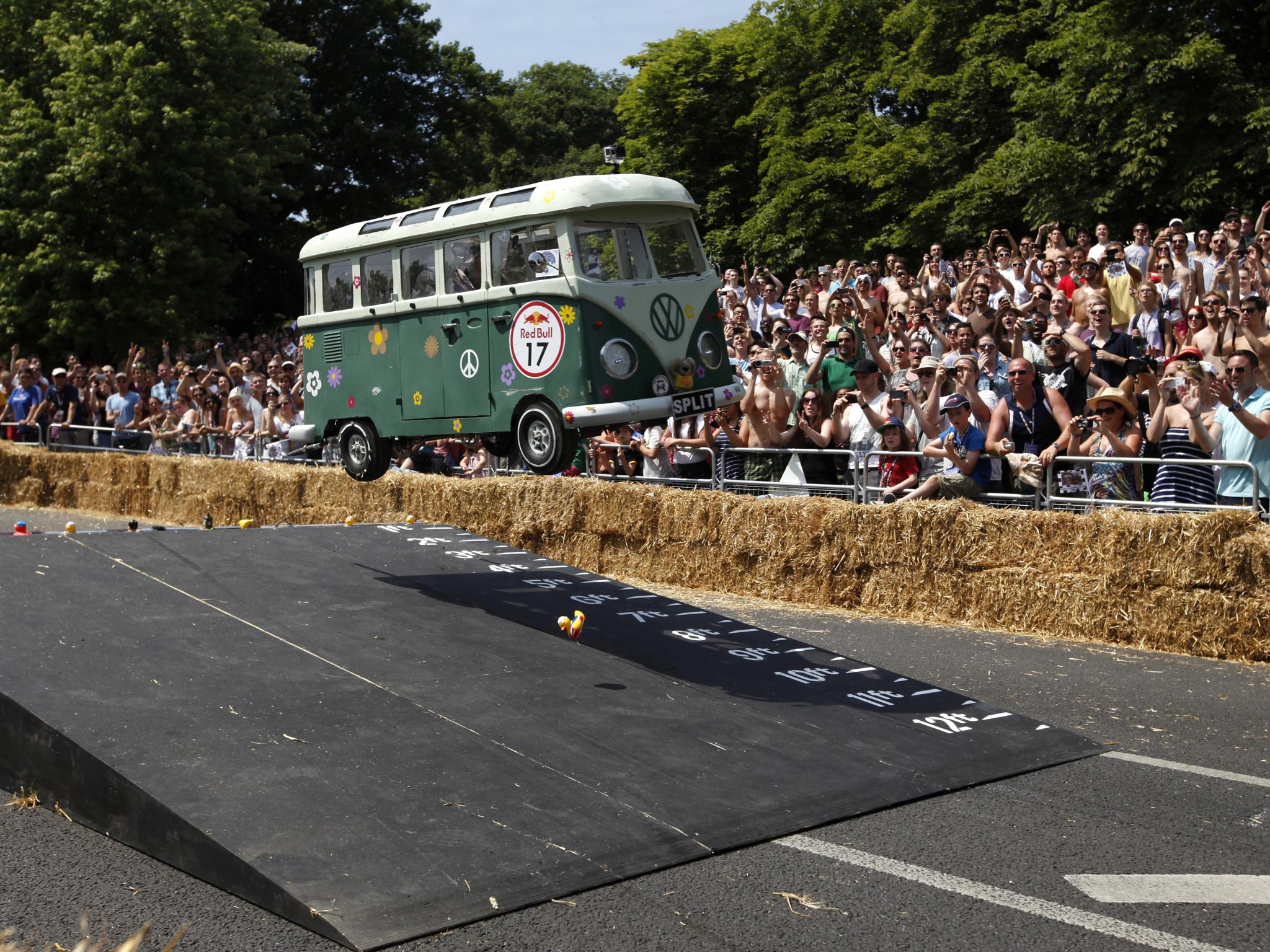 Red Bull Soap Box Derby >> Red Bull Soapbox Race Uk Thereset