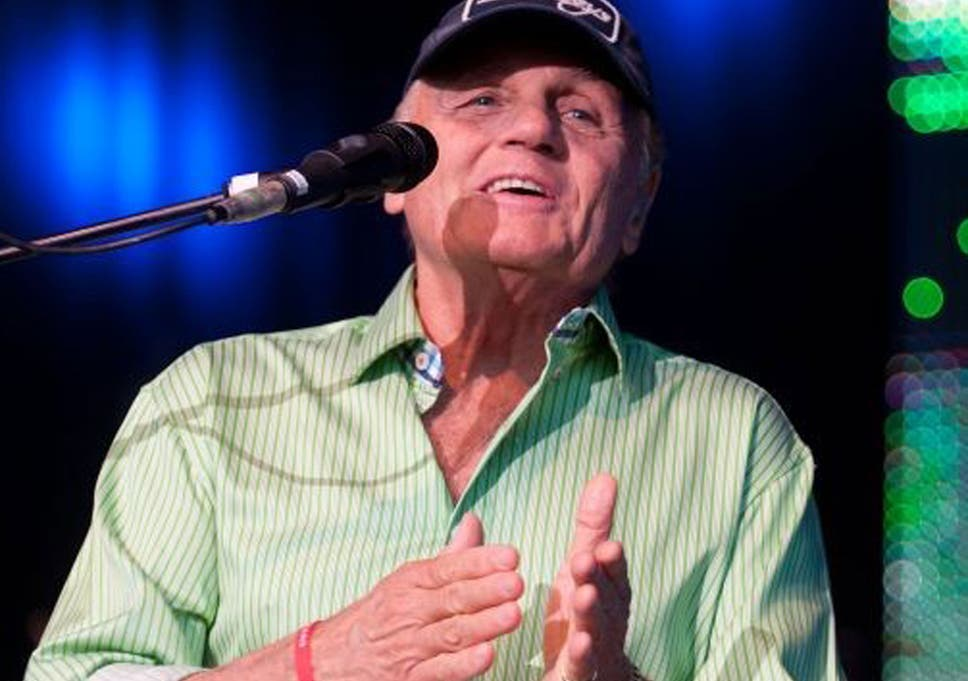 Picking up better vibrations? Beach Boys succumb to Auto
