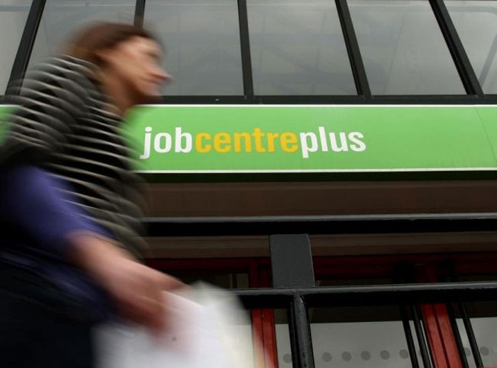 Britain's unemployed young people are feeling 'depressed' and rarely leave the house, according to a new report