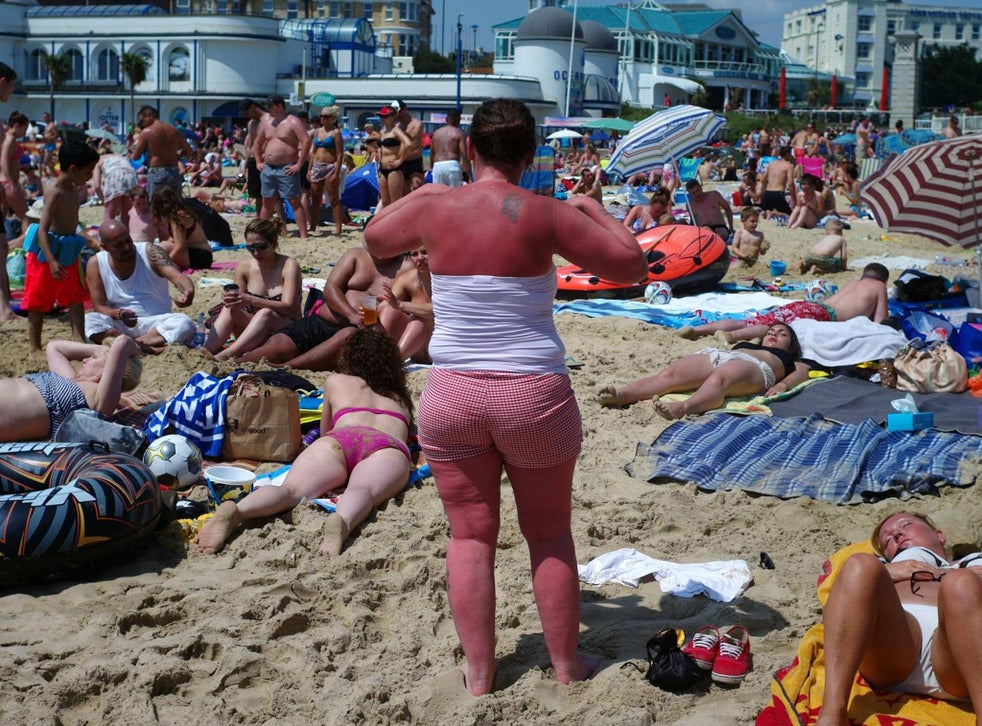 How To Check If You Have Skin Cancer Symptoms And Signs To Look Out For The Independent The Independent
