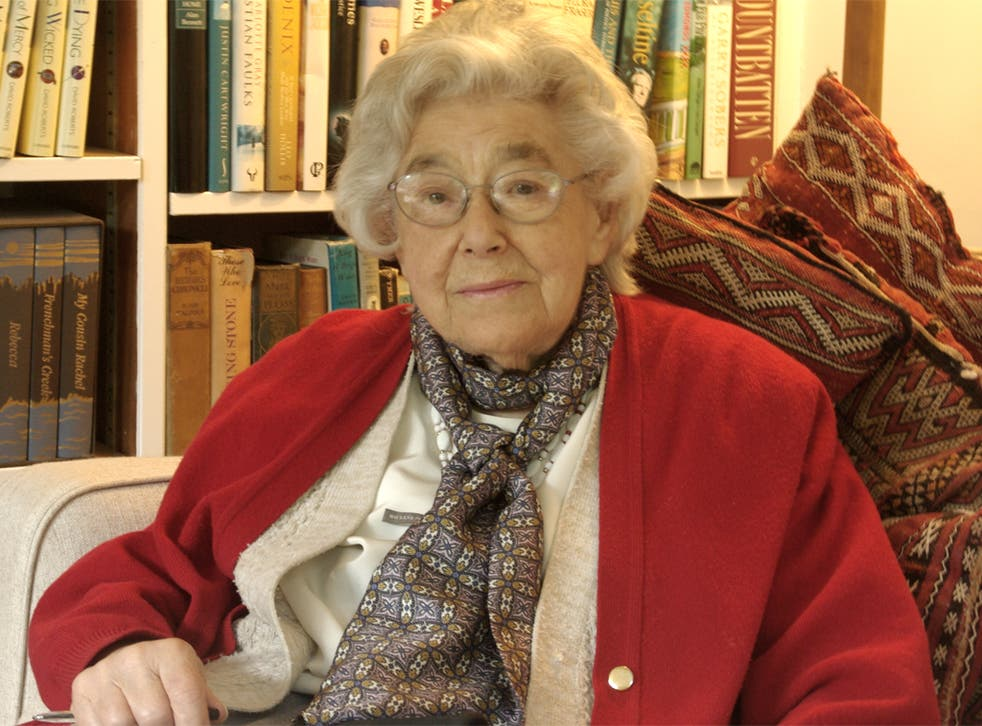 Jackson: after the war she worked at the BBC and Chatham House and was later a councillor in Southwark