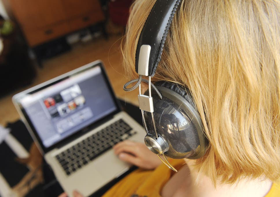 Music and film industries winning war on piracy, says report | The