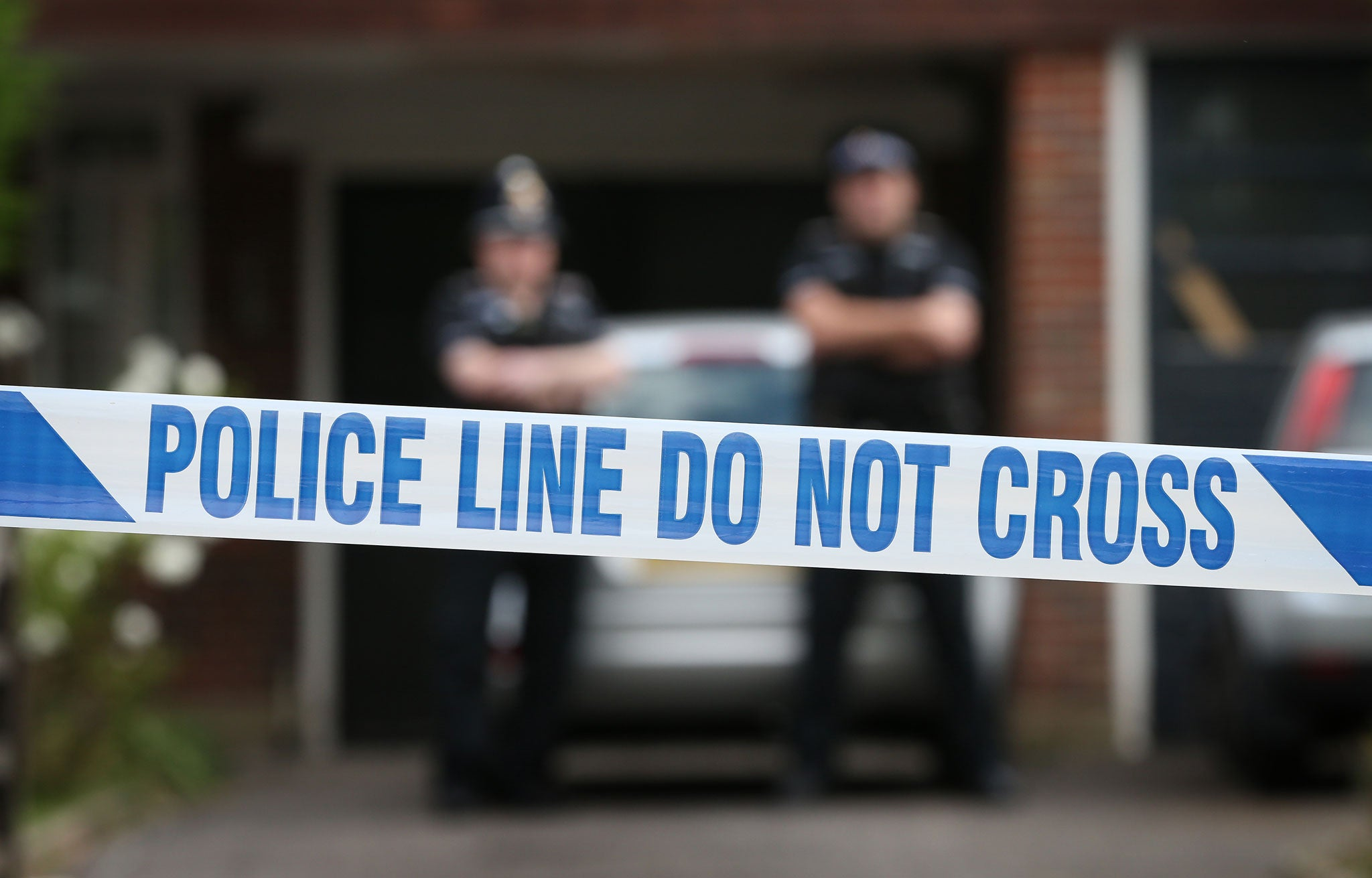 Bolton pensioner suffers stroke during burglary ordeal | The Independentindependent_brand_ident_LOGOUntitled