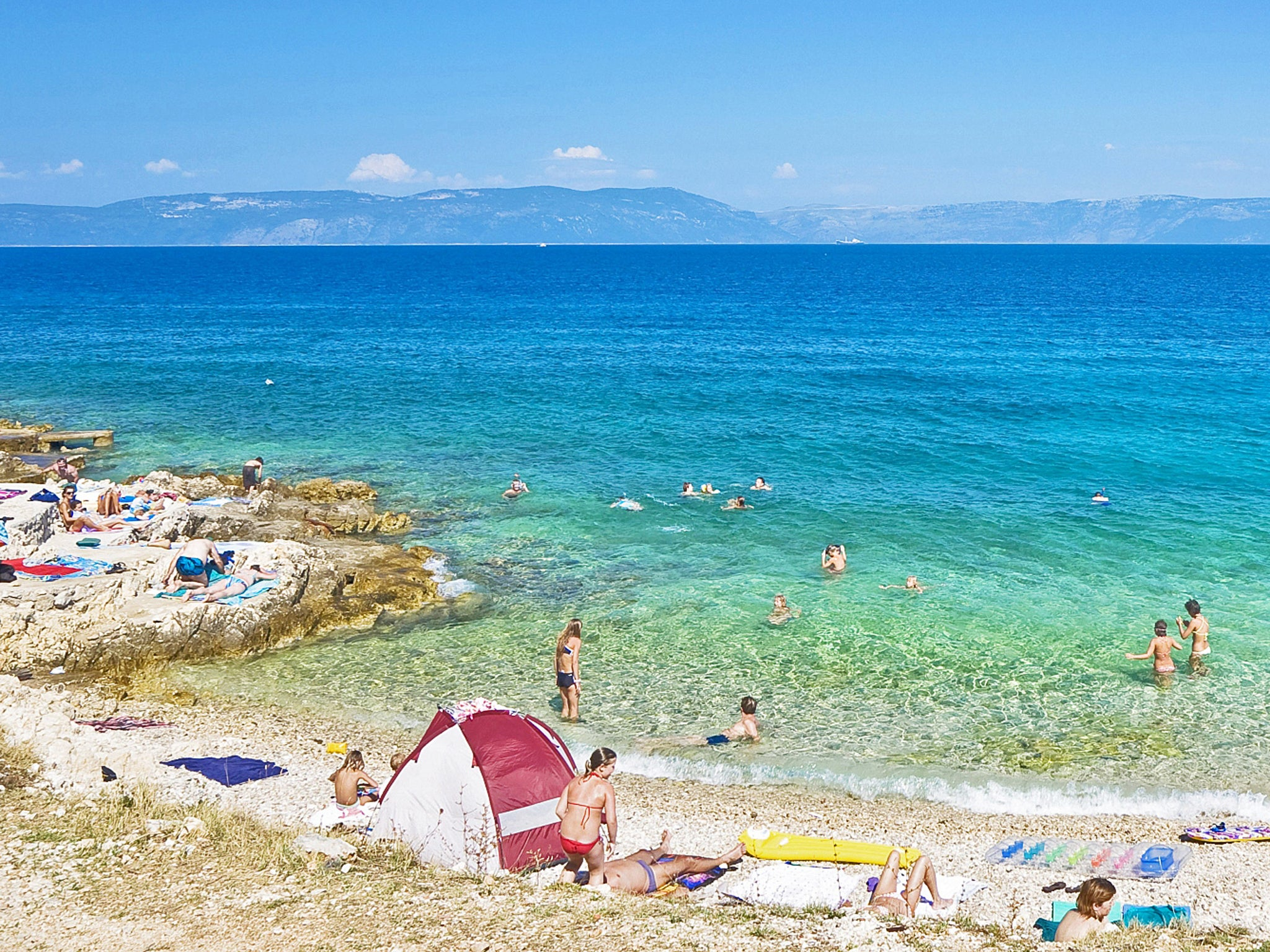 Travellers Guide: Istria   The Independent
