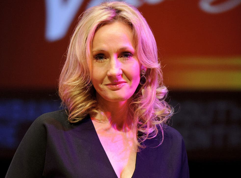 J K Rowling said she felt betrayed about her pseudonym being leaked: 'To say that I am disappointed is an understatement.'