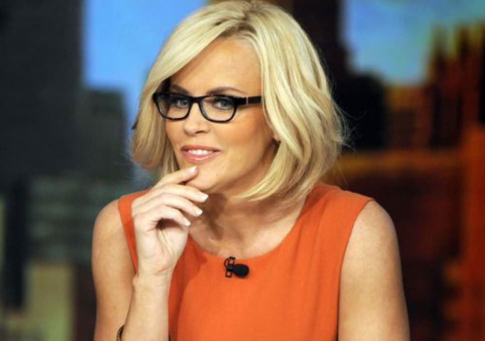 Is Jenny Mccarthy The Most Dangerous Woman On Us Television