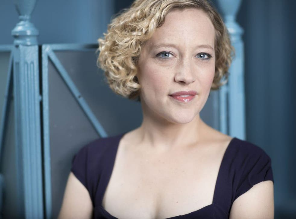 Cathy Newman says getting too heavy handed with people like John Inverdale can lead to a counter-productive 'battle of the sexes'