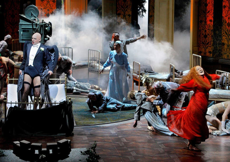 bcdb25cd The Bayreuth Festival preview: Let the madness begin! | The Independent