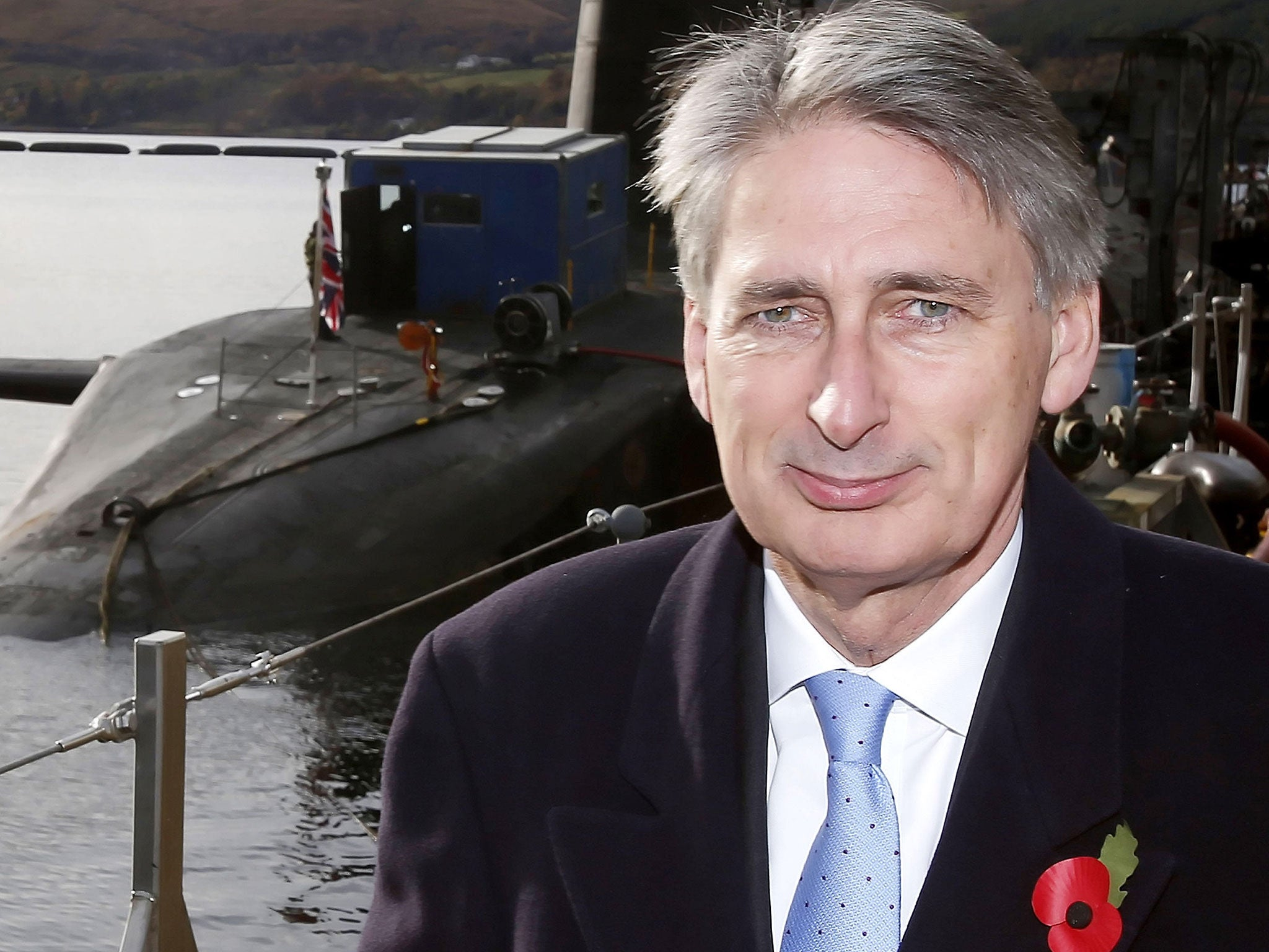 Ministry of Defence shake-up in chaos over conflicts of interest | The Independentindependent_brand_ident_LOGOUntitled