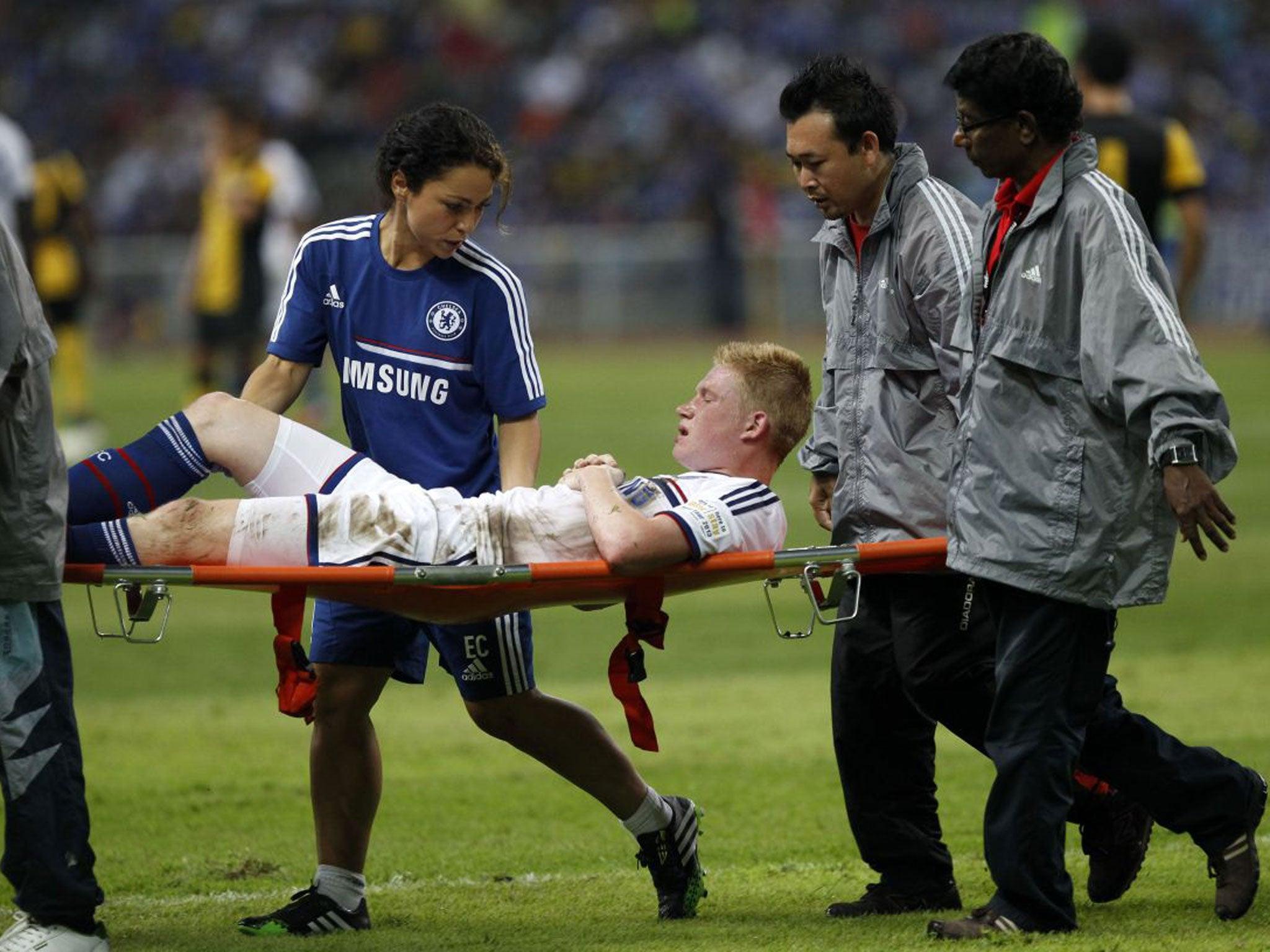 b499385b1 Jose Mourinho claims Romelu Lukaku can challenge Fernando Torres for ...