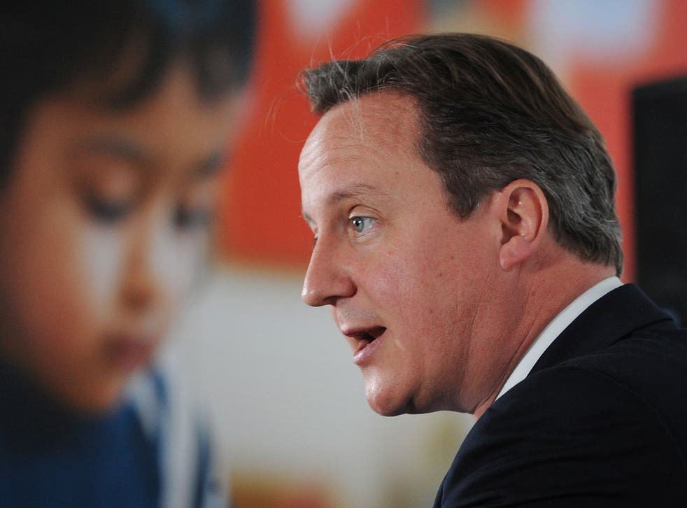 David Cameron is facing serious questions over how his plan for automatic internet 'porn filters' in every British home would work