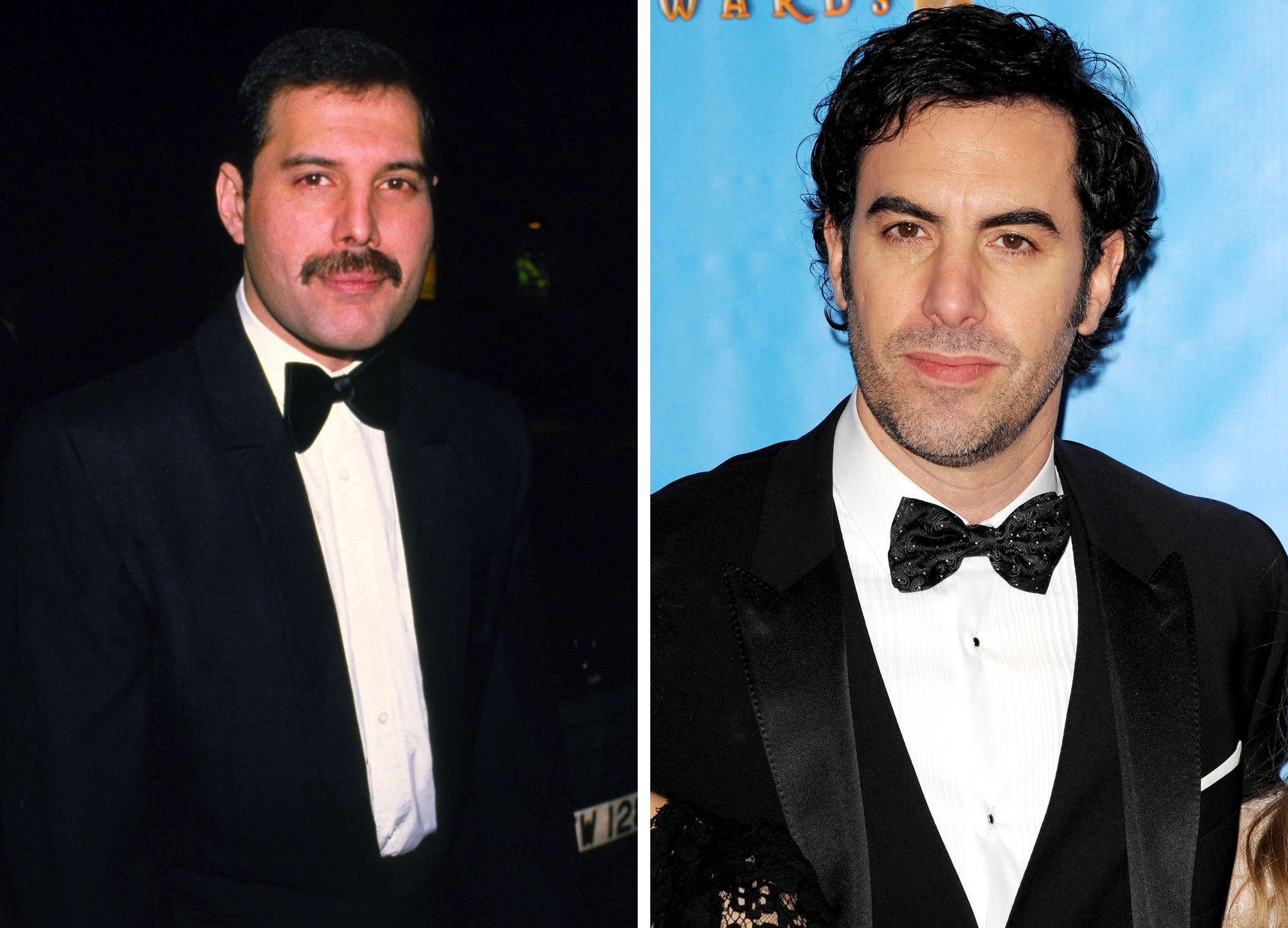 03347a3ec8976 I want to break free  Sacha Baron Cohen exits Freddie Mercury biopic ...