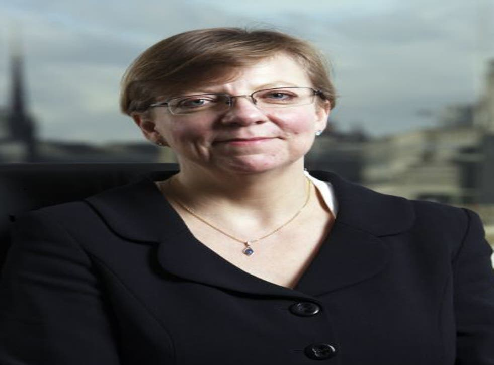 Alison Saunders has been involved in high-profile cases including the retrial of Stephen Lawrence's killers