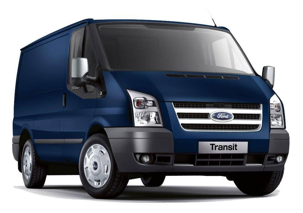 0124fdedf8 Manufacturing  Keep Britain moving... with Turkish Transit vans ...