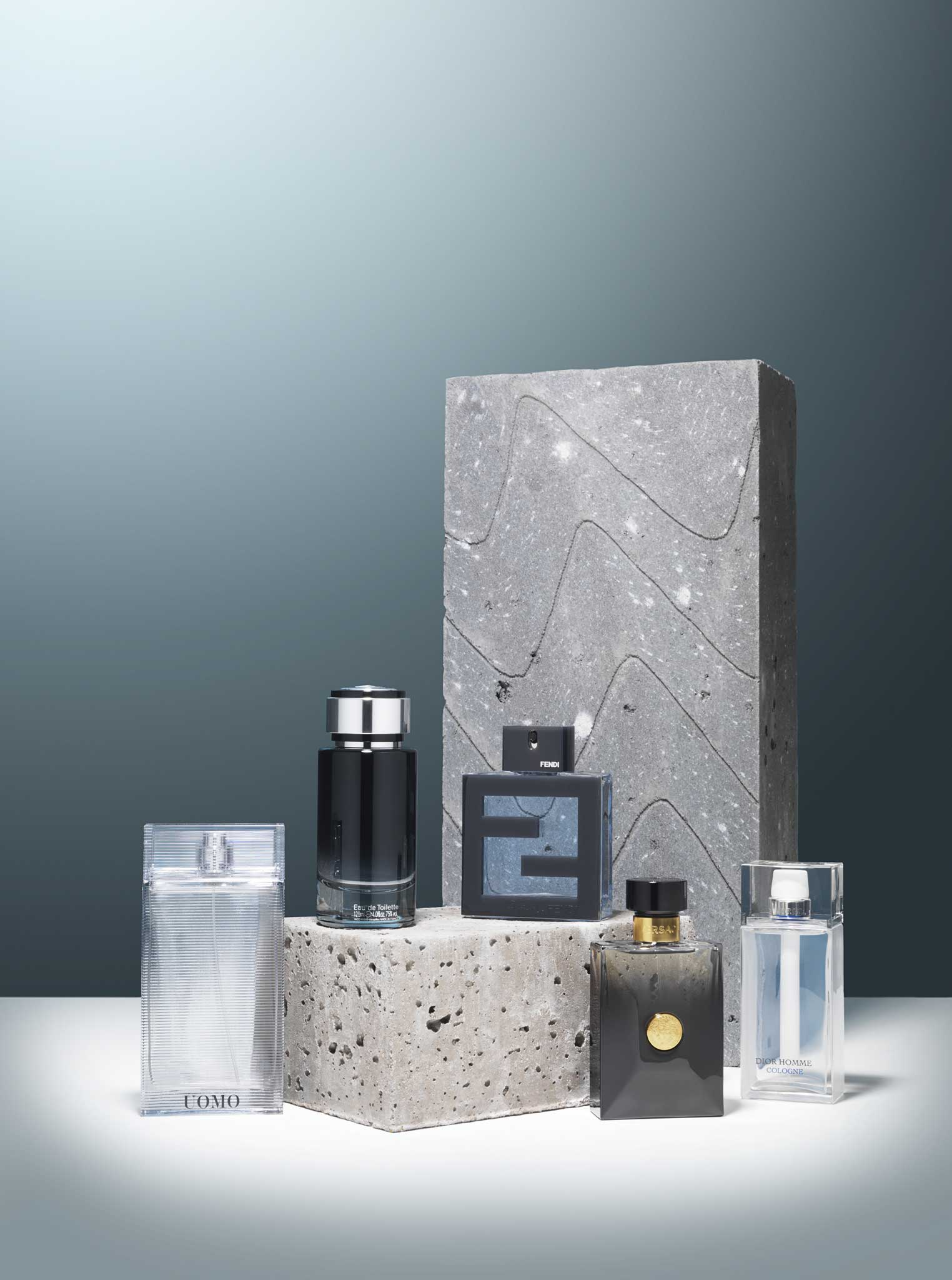 Scent of summer: Our pick of men's colognes