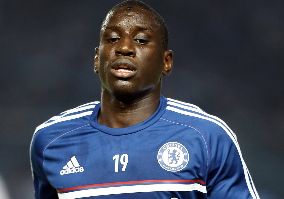 752dcd935 Demba Ba ready to fight for Chelsea place amid competition from ...