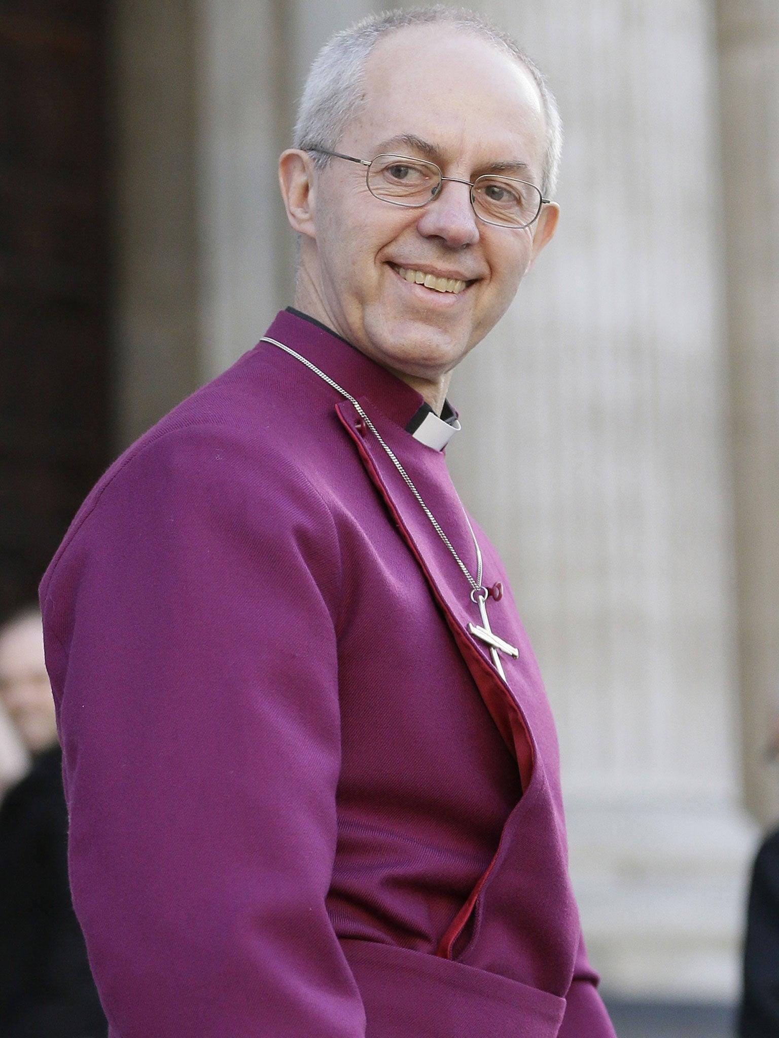 Samsclub Credit Login >> Archbishop of Canterbury Justin Welby rows back on war on Wonga: 'Loan sharks are worse' | The ...