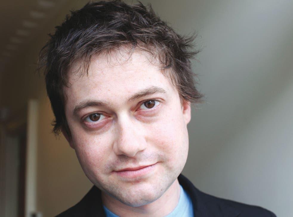 Adam Thirlwell: an editor with subversive tendencies