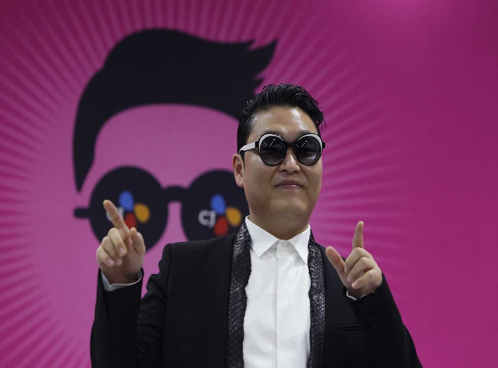Psy has admitted to drinking a lot of vodka