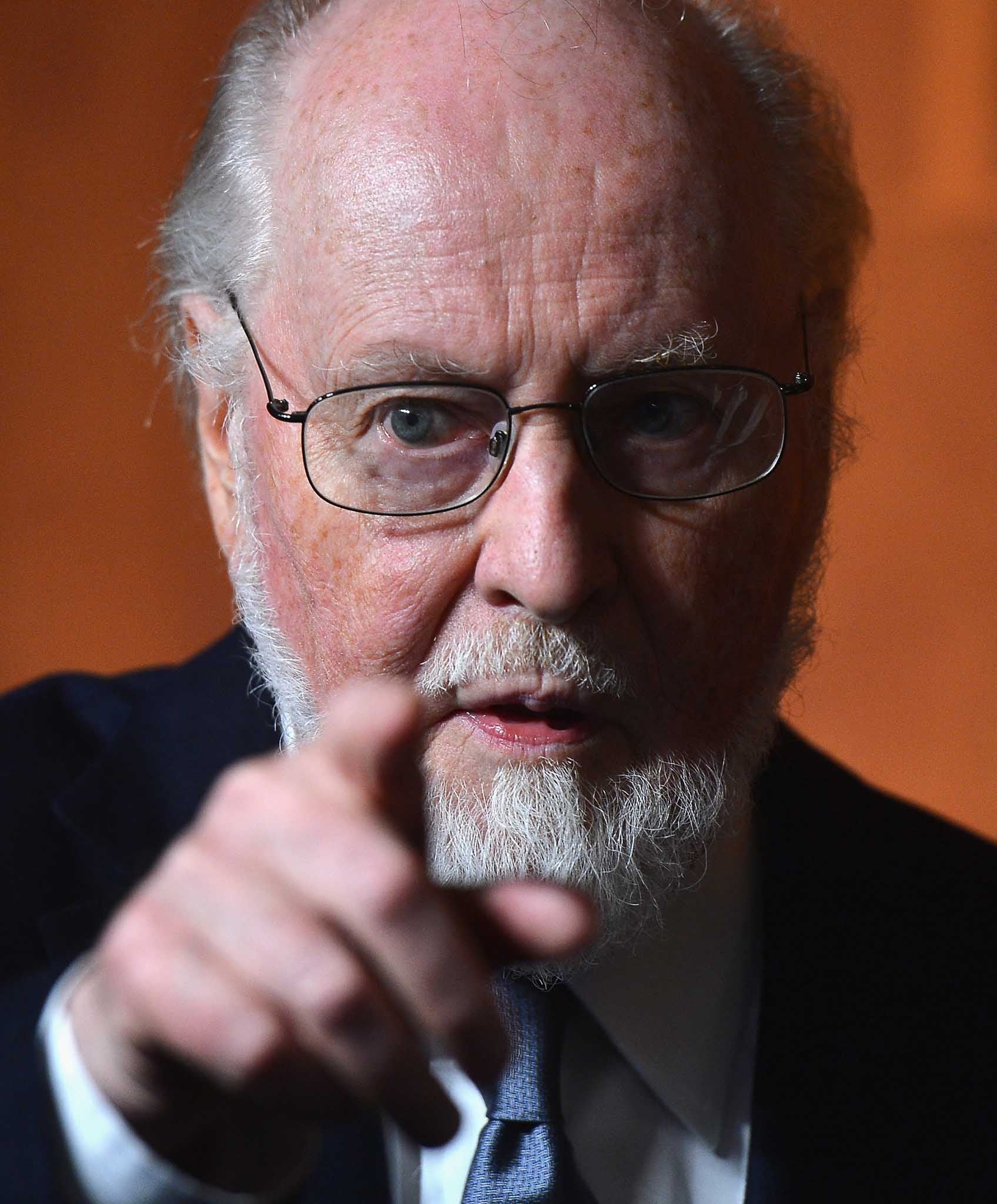 john williams Lenox, mass (ap) — a new john williams composition about a ghost said to have scared leonard bernstein is making its world premiere highwood's ghost, an encounter.