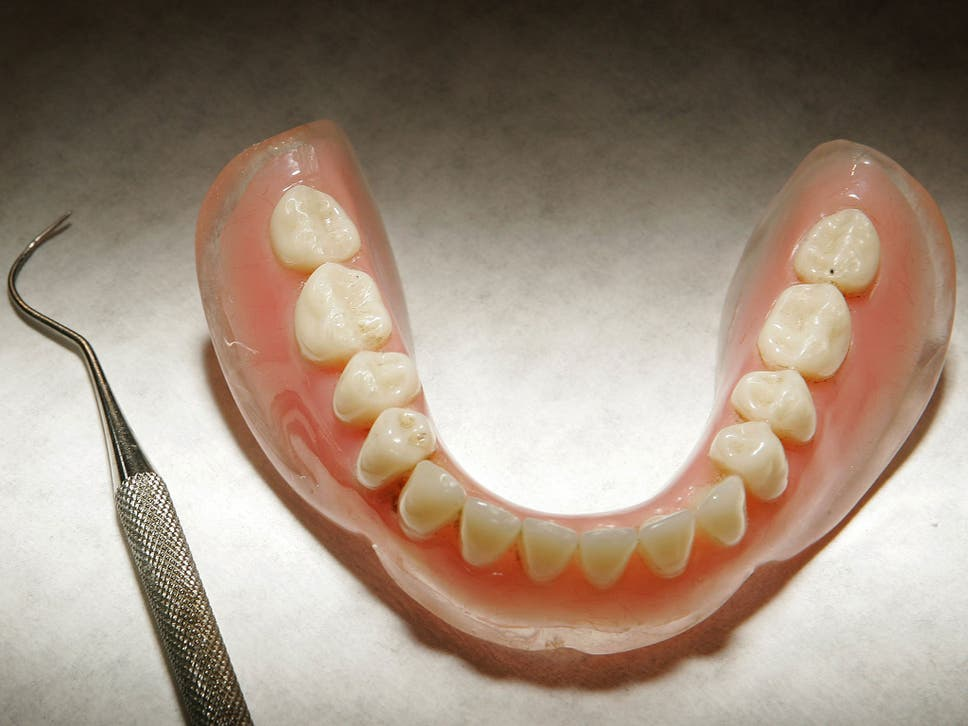 Scientists Grow Human Tooth Using Stem Cells Taken From Urine The