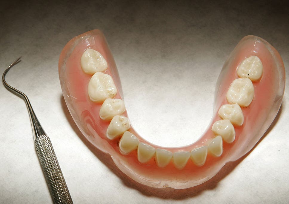 Scientists grow human tooth using stem cells taken from urine | The ...