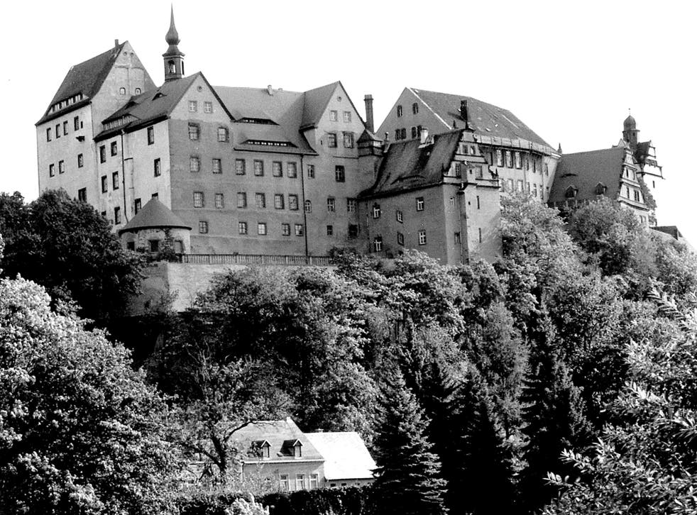 The Foreign Office threw out the POW's application for compensation on the basis that Colditz and other camps in which he was held 'were not Nazi concentration camps or comparable institutions'