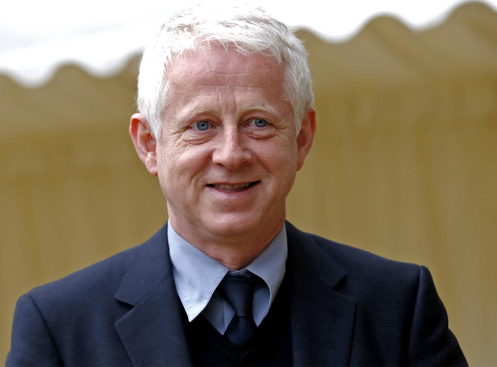 Richard Curtis initially made his name co-writing television comedies