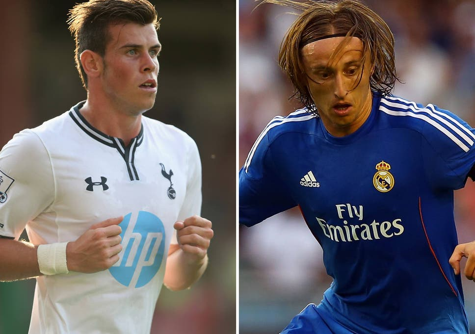 super popular 5c68a e0787 Transfer news: Tottenham not interested in Luka Modric ...