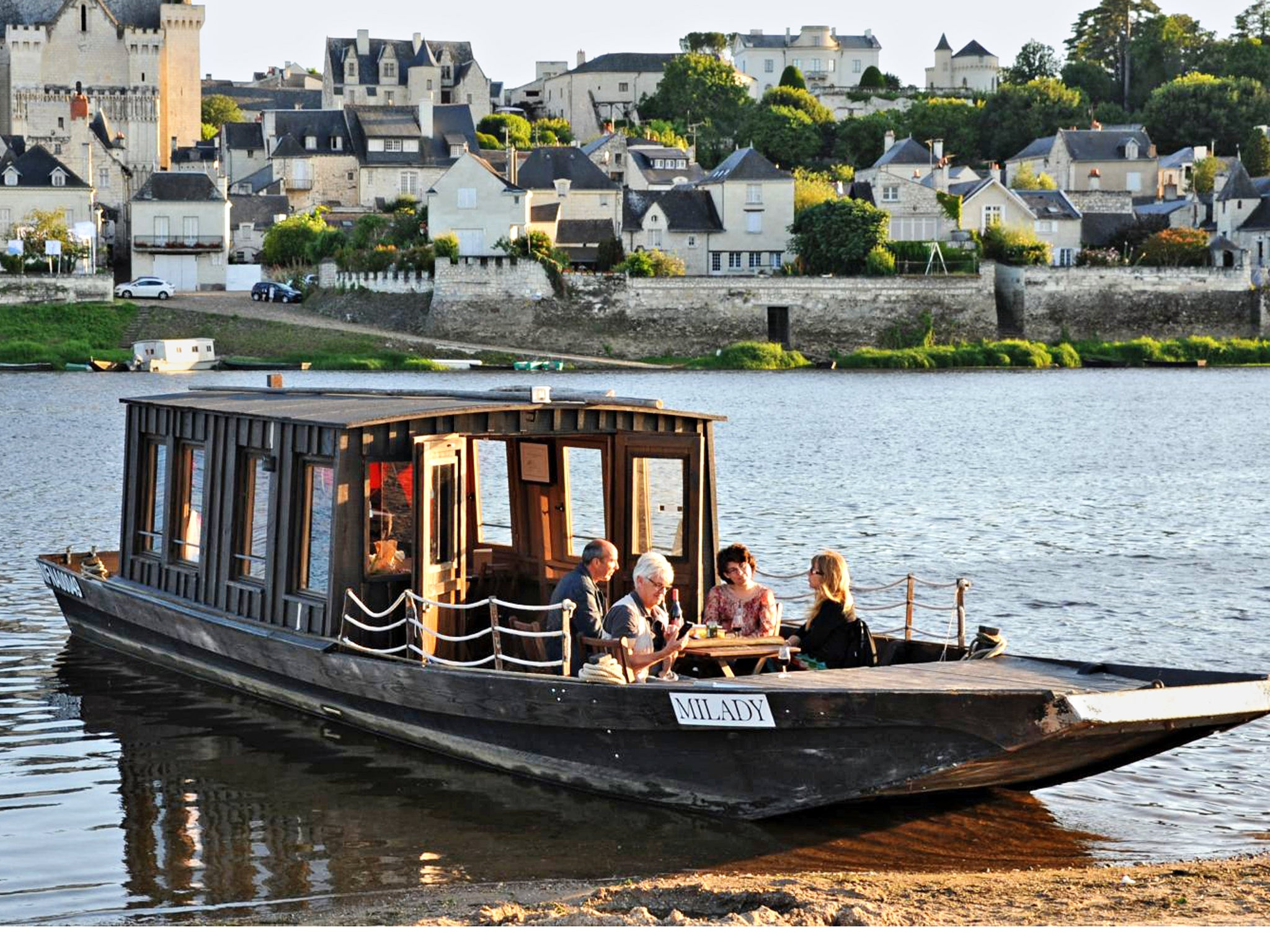 Traveller's guide: The Loire Valley | The Independentindependent_brand_ident_LOGOUntitled