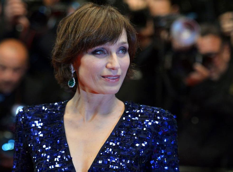 Kristin Scott Thomas has spoken candidly about ageism in the film industry