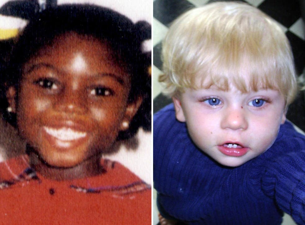 Victoria Climbié and Peter Connolly (Baby P) also died after being failed by officials