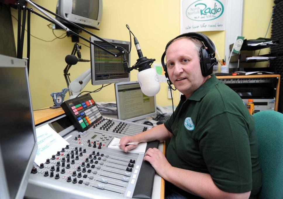 Radio norwich dating