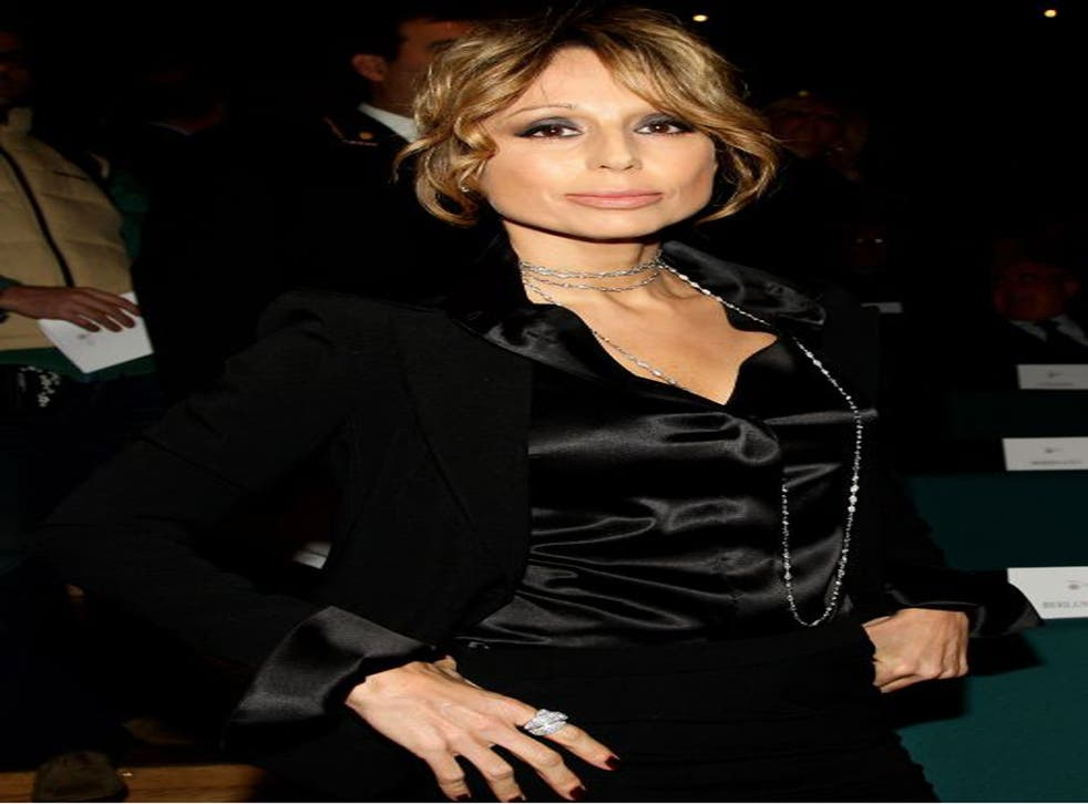 Marina Berlusconi, 46, is reportedly an intimidating boss
