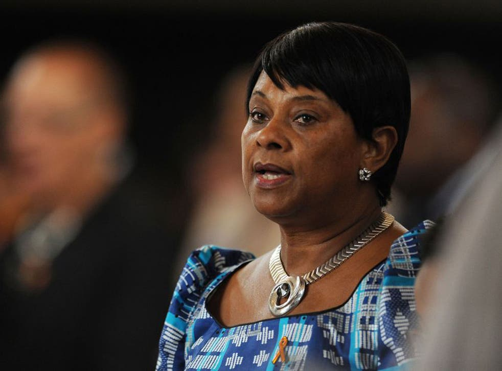 The immigration raids have angered Doreen Lawrence