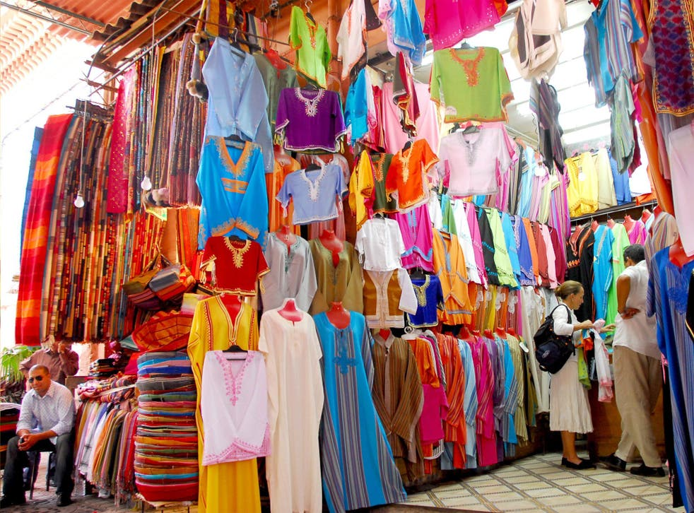 Perfect the art of haggling as in many countries you will be expected to negotiate