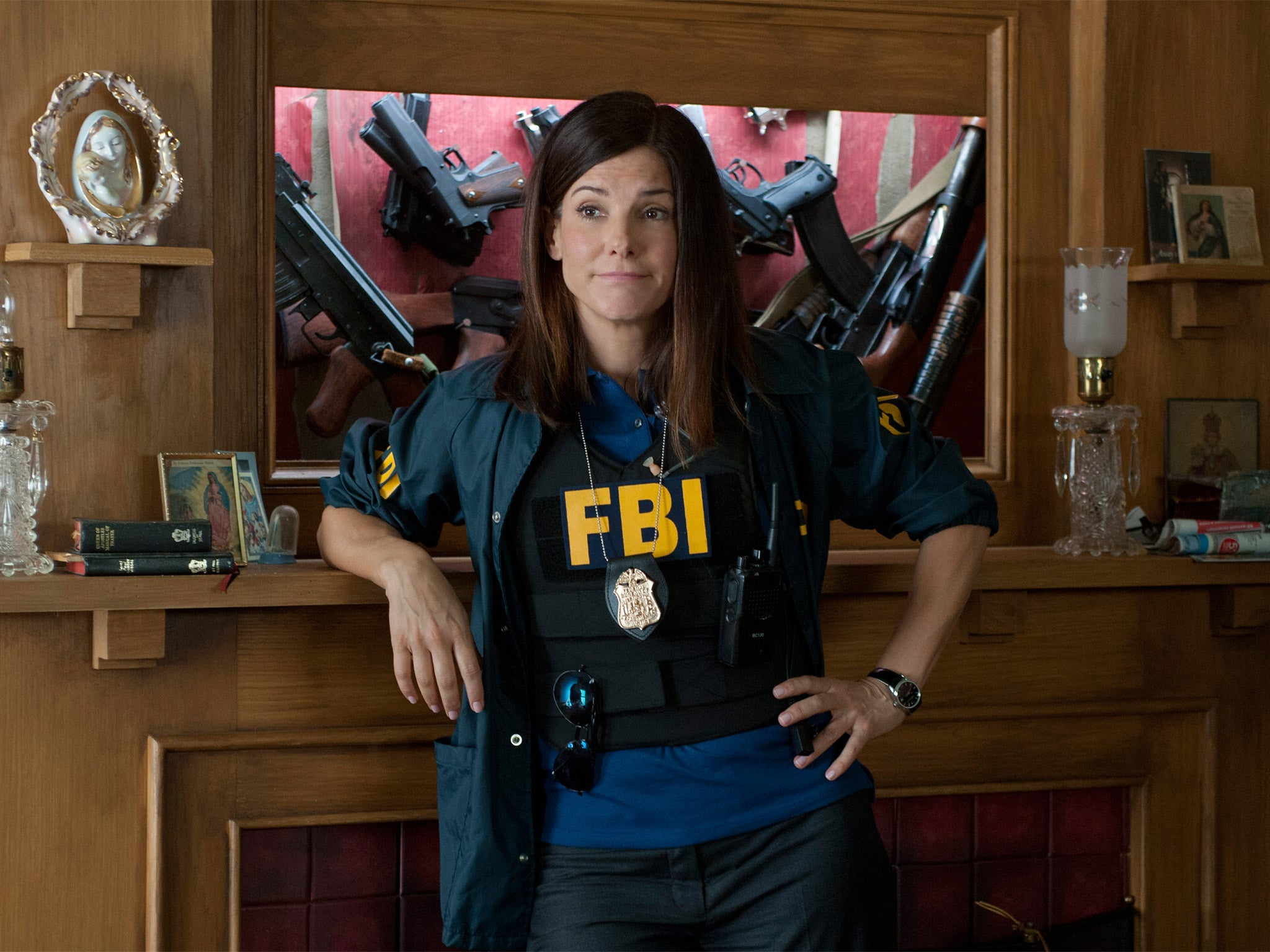 Fbi agents dating