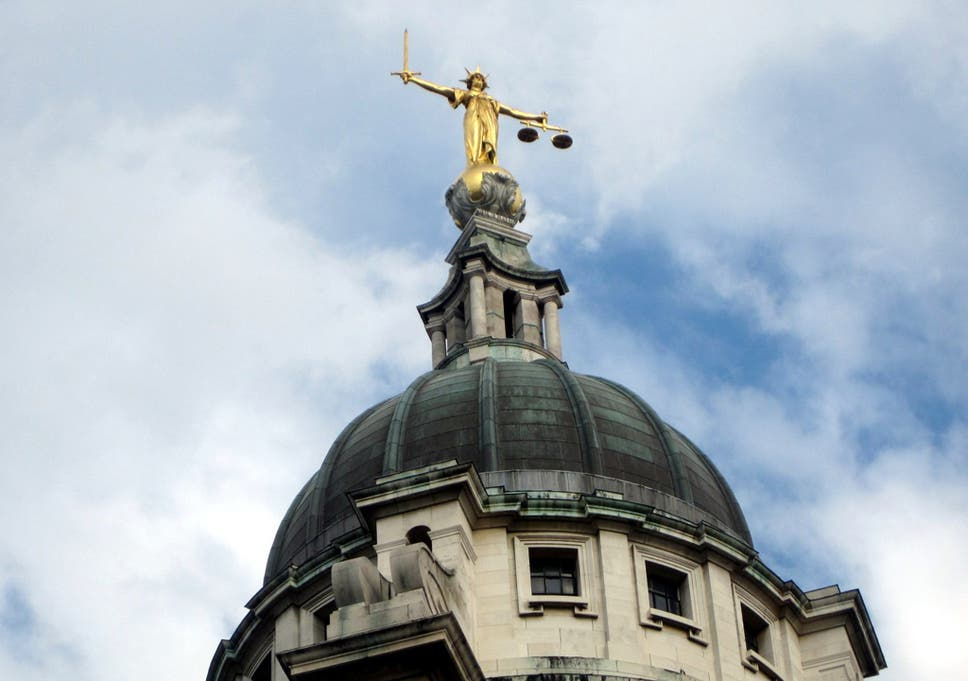 Man wrongly charged in Crown Prosecution Service's 'homophobic witch ...