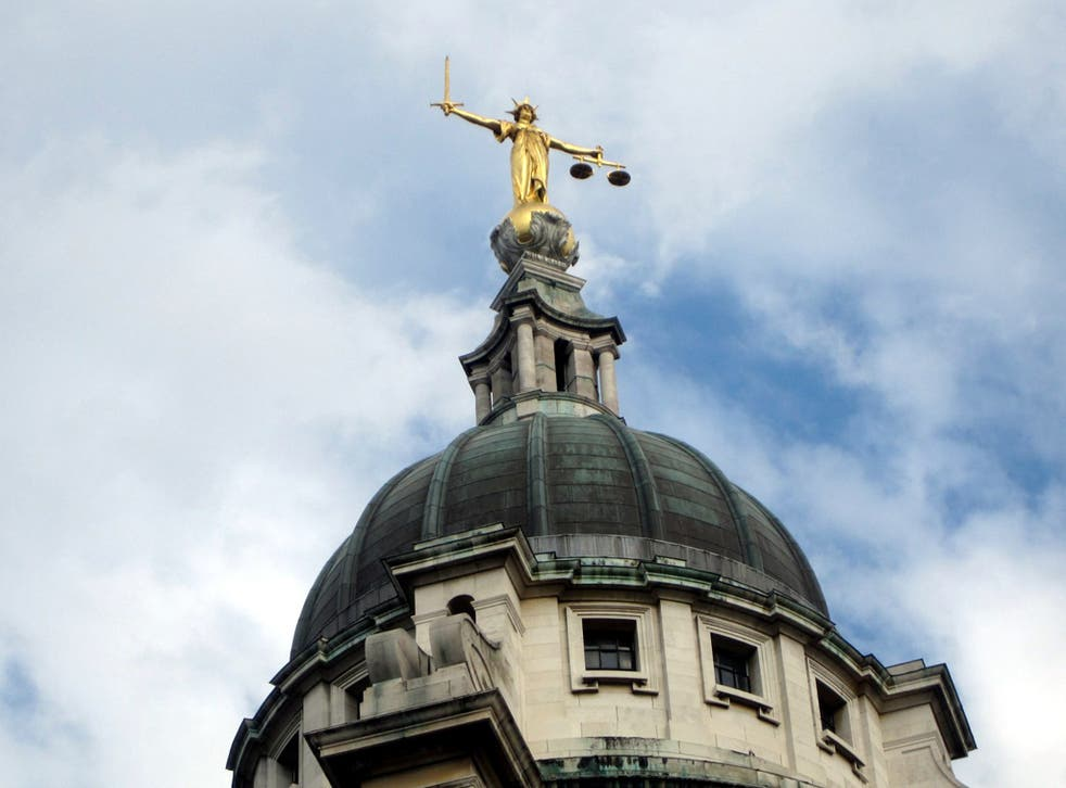 The man has accused the police and Crown Prosecution Service of a 'homophobic witch-hunt'