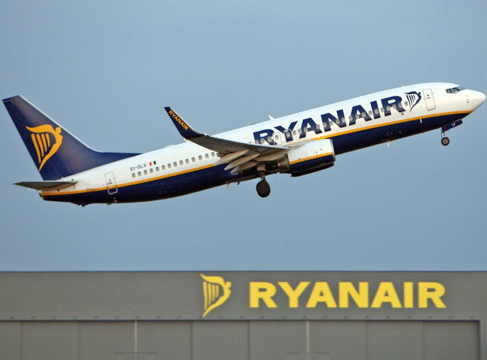 Ryanair said the airline was happy with the instructions it gave it pilots on fuel levels